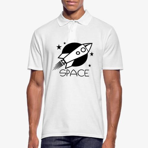 Space - Polo Homme