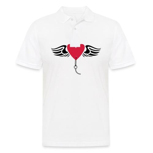 Kiss the Sky 2.1 - Männer Poloshirt