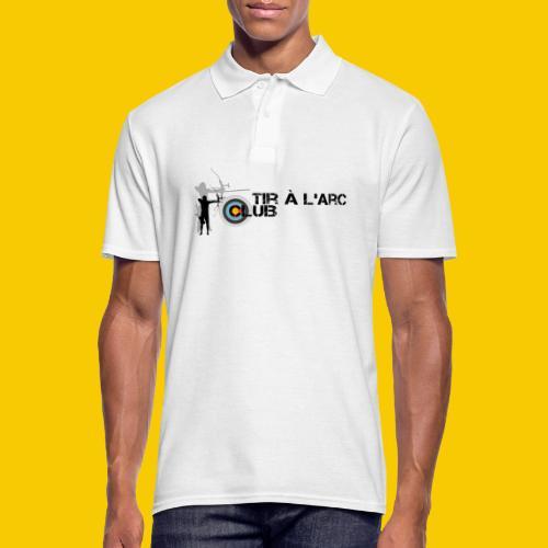 TIR A L ARC CLUB - Polo Homme
