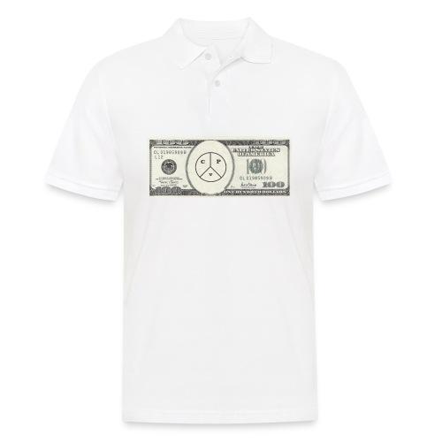 CvP-Dollar - Männer Poloshirt