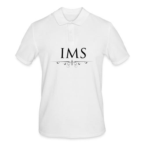 Imagination Studios Logo - Men's Polo Shirt