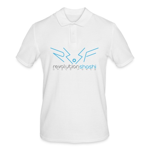 RSSF Full - Polo hombre