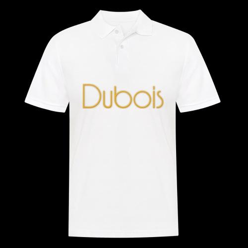 Dubois - Mannen poloshirt