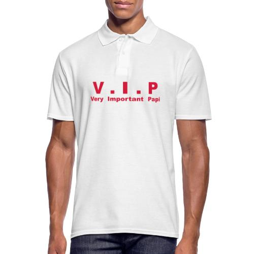 Vip - Very Important Papi - Papy - Polo Homme
