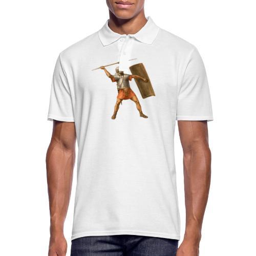 Legionista | Legionary - Koszulka polo męska