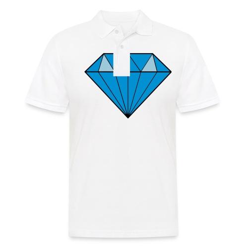 LuxuryNicko Phonecover - Poloskjorte for menn