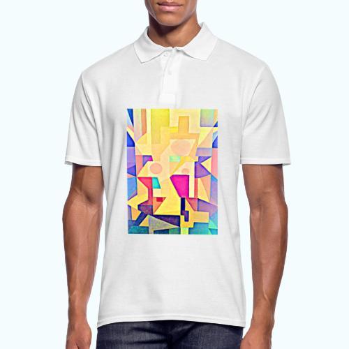 TRINITY - Men's Polo Shirt