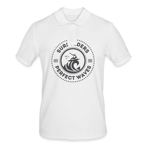 surfriders - Men's Polo Shirt