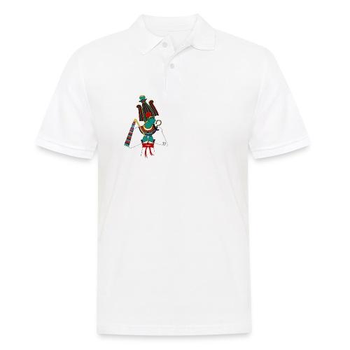 OSIRIS - God of Egypt - Männer Poloshirt