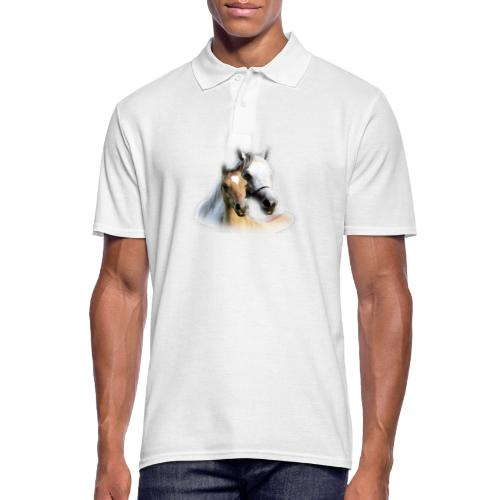 cheval - Polo Homme