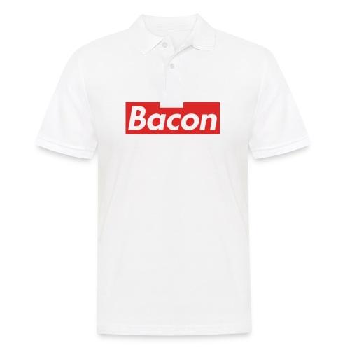 Bacon - Pikétröja herr