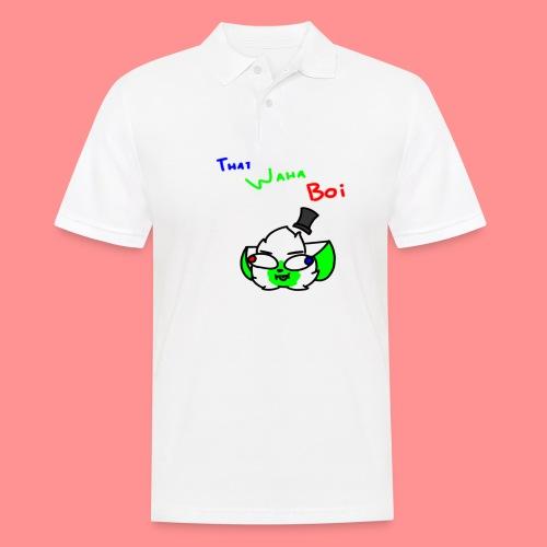 The Waha Boi - Men's Polo Shirt