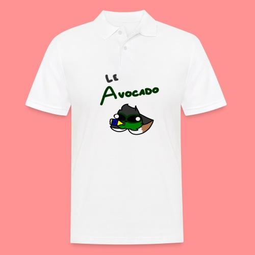 Le Avocado - Men's Polo Shirt