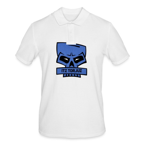 Itz Torjuz - Poloskjorte for menn