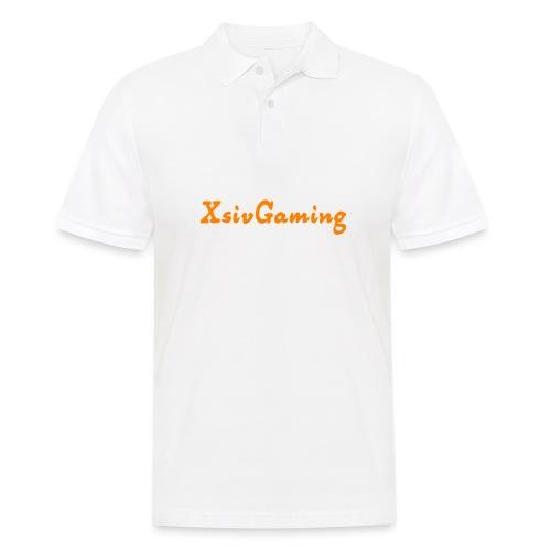 XsivGaming - Men's Polo Shirt
