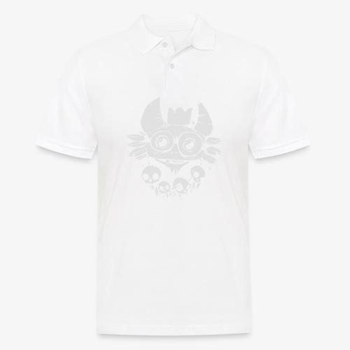 Mahakala - Männer Poloshirt