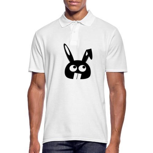 Puny Bunny - Flappy Ears - Miesten pikeepaita