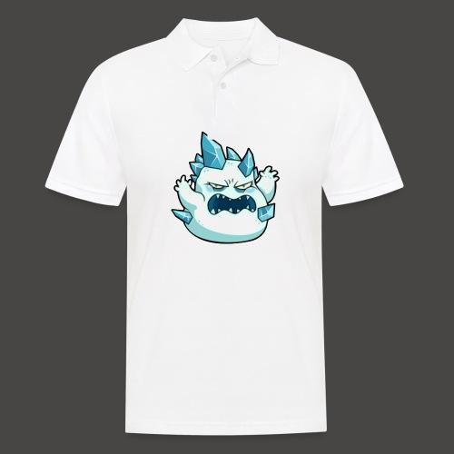 Classic SmashIce - Männer Poloshirt
