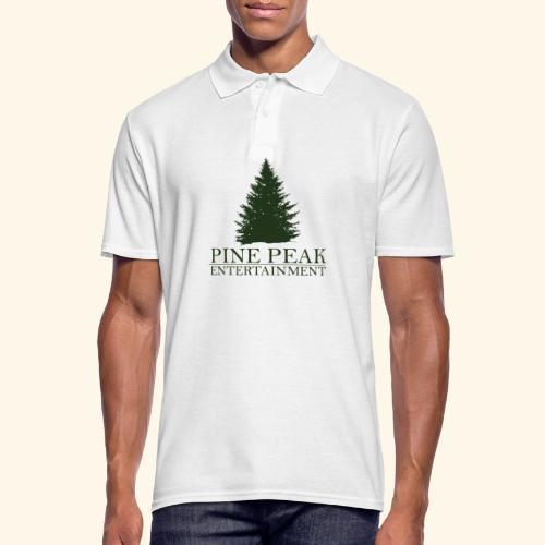 Pine Peak Entertainment - Mannen poloshirt