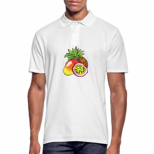 Brewski Pango ™ - Men's Polo Shirt