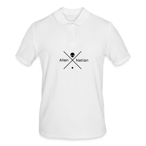 Alien Nation - Polo Homme