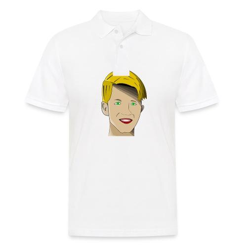 Adlorf - Koszulka polo męska