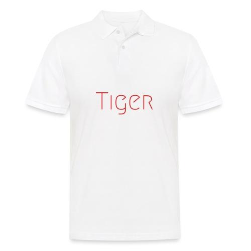 Tiger - Polo Homme