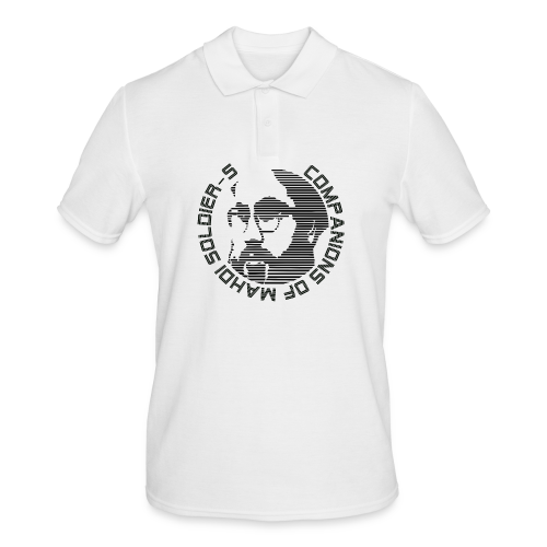 313 SOLDIER S - Männer Poloshirt