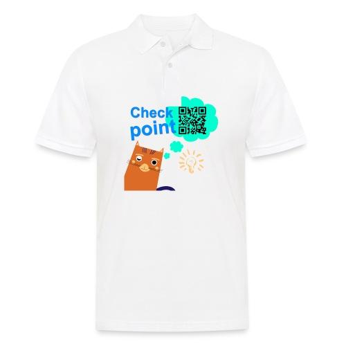 Duna Checkpoint - Poloskjorte for menn
