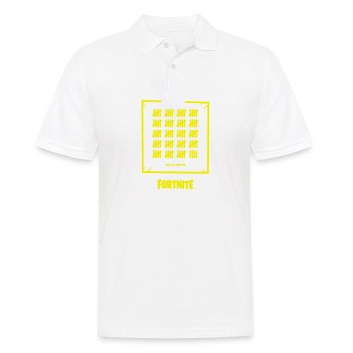 Fortnite Battle Tested - Men's Polo Shirt