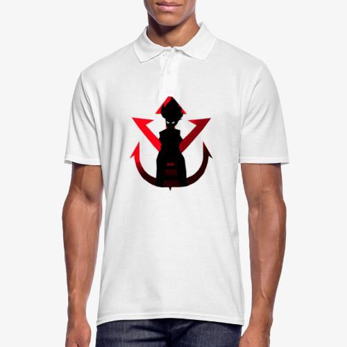 Saiyan MAN - Men's Polo Shirt
