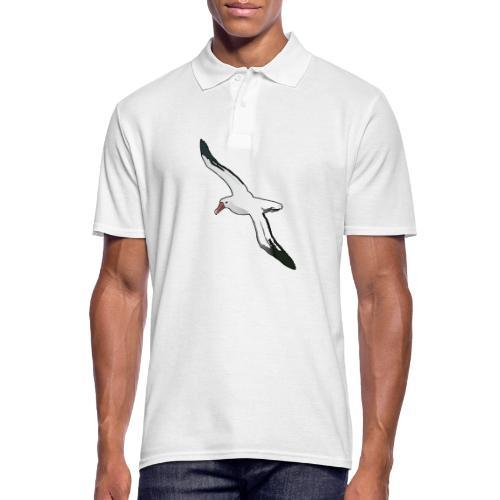 Albatros - Männer Poloshirt