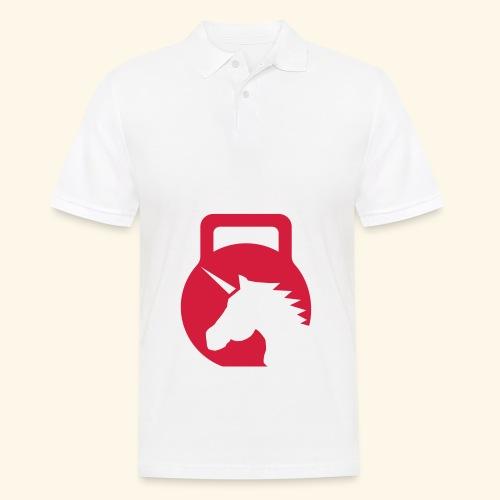 12801922 16927862 - Männer Poloshirt
