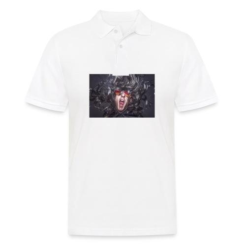 Party - Männer Poloshirt