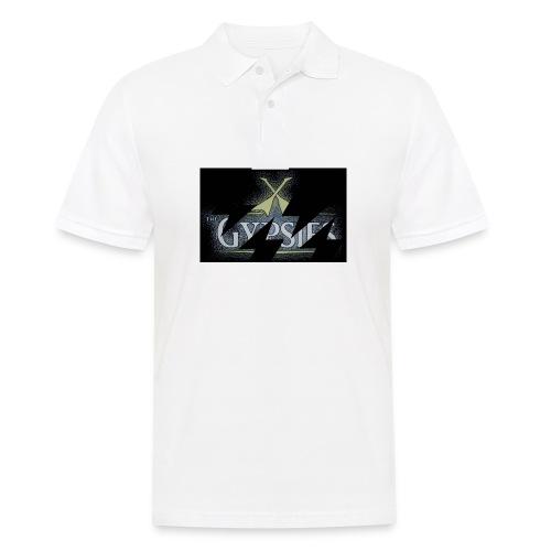 GYPSIES BAND LOGO - Men's Polo Shirt