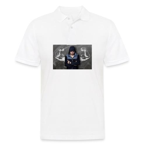 Power - Männer Poloshirt