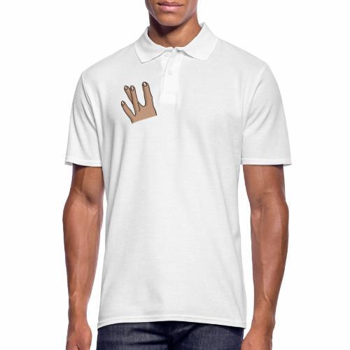 WestSide Fingers © - Men's Polo Shirt