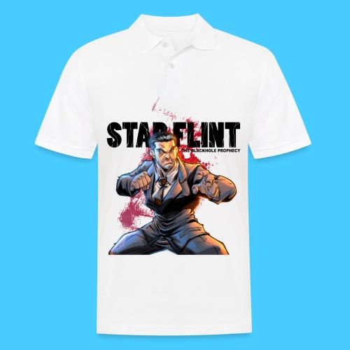 StarFlint Draco Vargas 2 - Polo Homme