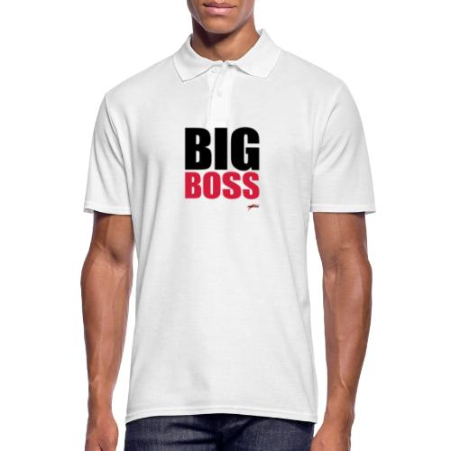 Big Boss - Polo Homme
