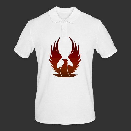 Phenix on fire - Polo Homme