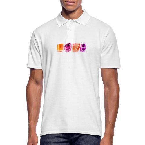 Love - Polo Homme
