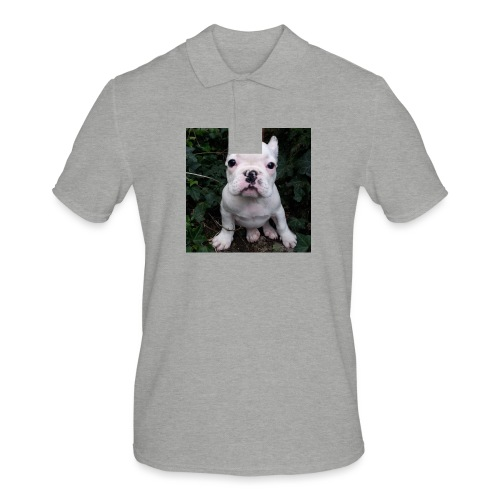 Billy Puppy 2 - Mannen poloshirt