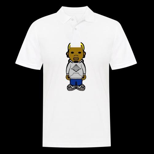 Chris Brown Breezy Tee - Männer Poloshirt