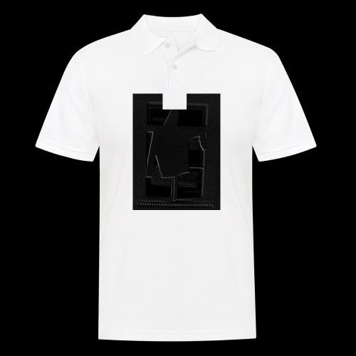 Dark Negative - Men's Polo Shirt