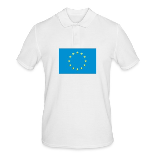 EU / European Union - Mannen poloshirt
