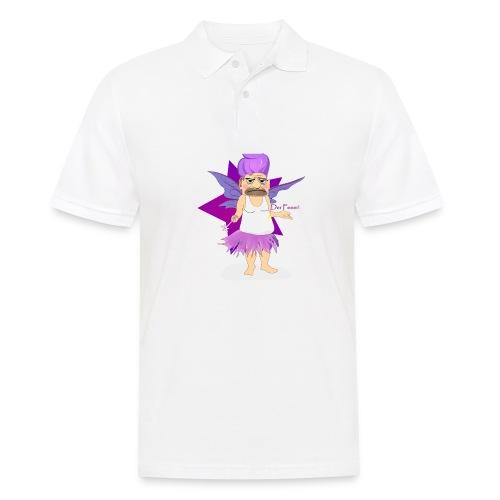 Der Feeer - Männer Poloshirt