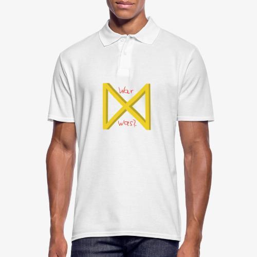 Rune Dagaz - Männer Poloshirt