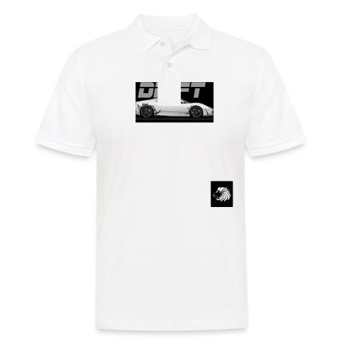 a aaaaa fghjgdfjgjgdfhsfd - Men's Polo Shirt