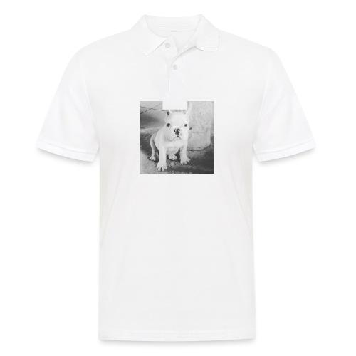 Billy Puppy - Mannen poloshirt