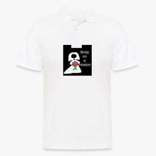 D78921E1 F87D 46B9 B875 679DD038C71D - Men's Polo Shirt